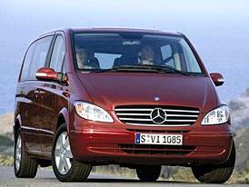 Mercedes-Benz m� nov� Viano a Vito
