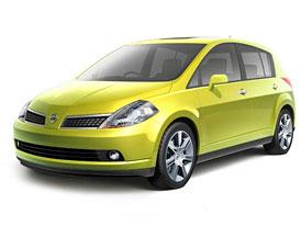 Tokio Motor Show: Nissan C-Note = nová Almera?