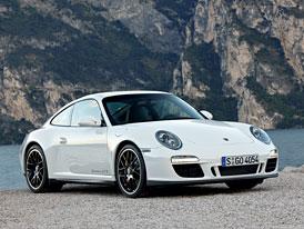 Porsche 911 Carrera GTS: Chybějící mezičlánek