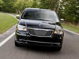 Chrysler v roce 2011 kompletně obmění modelovou řadu