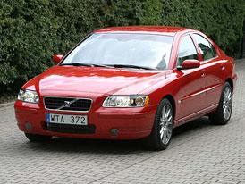 Volvo XC90 a S60 s novým turbodieselem D5 (jízdní dojmy)