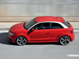 Audi A1 1,4 TFSI (136 kW): Souboj s GTI, RS a Cuprou m�e za��t