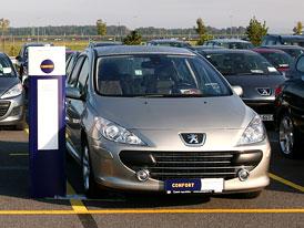 Peugeot zahajuje prodej ojetých automobilů pod značkou Vyzkoušené vozy