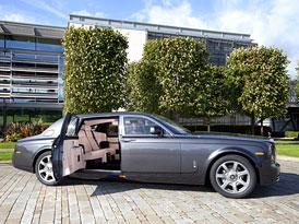 Rolls-Royce v Paříži: Zákazníky je třeba neustále hýčkat