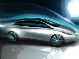 Infiniti EV: První elektromobil přijde v roce 2013