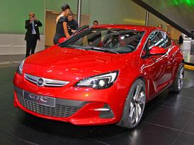 Opel GTC Paris: První dojmy