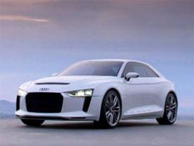 Video: Audi quattro concept – Pocta slavným předkům
