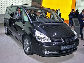 Renault Espace 2011: E-space - Epizoda IV pokračuje