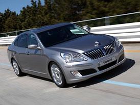 Čtvrtletní zisk automobilky Hyundai stoupl o 38 %