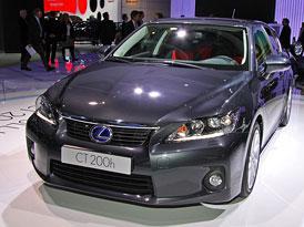 J.D. Power: Nejspolehlivějšími auty v USA jsou vozy Lexus