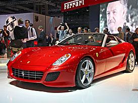 Ferrari Genuine Maintenance: 7 bezstarostných let s Ferrari