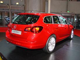 Opel v Paříži