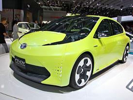 Toyota chce zdvojnásobit zisk, do roku 2015 má vyrábět 10 mil. aut ročně