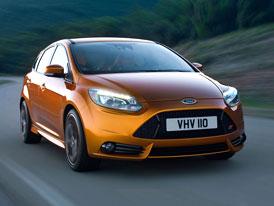 Ford chce s novým sloganem dojet dál