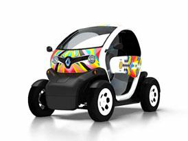 Video: Renault Twizy – Městský skútr na čtyřech kolech