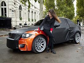 BMW 1 M Coupé: Premiéra v Detroitu, na silnice na jaře 2011