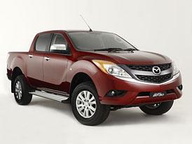 Mazda BT-50: Zoom-zoom pick-up