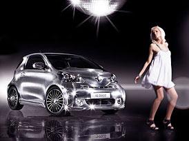 Toyota iQ Disco: A jaké iQ máte vy?