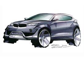 BMW X4: Projekt má prý zelenou