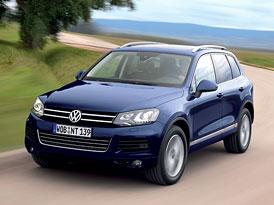 Český trh v prvním pololetí 2011: Velké terénní vozy a SUV