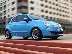 Technická inovace roku 2010: Dvouválec Fiat 0,9 TwinAir