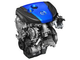 Mazda Skyactiv: Šest kroků k nižší spotřebě