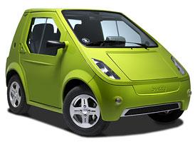 Buddy: Přátelský elektromobil z Norska