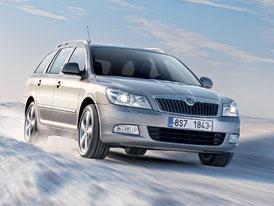 Finský trh v roce 2011: Octavia v čele před Golfem a Avensisem