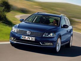 Volkswagen Passat: Co vás zajímá?