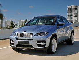 BMW: 25 let s pohonem všech kol