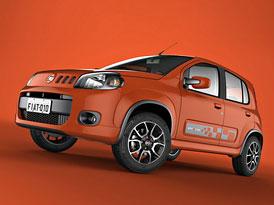 Fiat letos hodlá zvýšit prodej až o deset procent