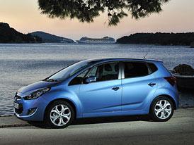 Český závod Hyundai a slovenská Kia si vymění výrobu dvou modelů