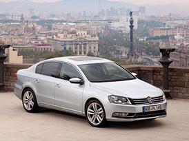 Volkswagen Passat: Co vás zajímá? Odpovědi