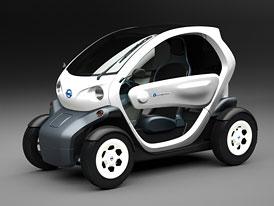 Nissan New Mobility Concept: Francouz s japonským pasem