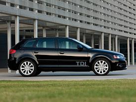Audi v USA: TDI pro všechny modely