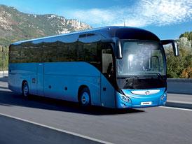 Irisbus Iveco Magelys Pro: Nová vlajková loď