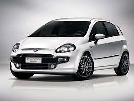 Fiat Punto Evo MyLife:  Atraktivnější Evo