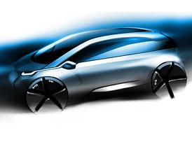 BMW v pondělí představí novou značku