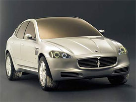 Maserati Kubang jako Jeep Grand Cherokee s motorem Ferrari?