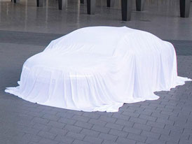 Audi A6: První obrázek modelu 2011