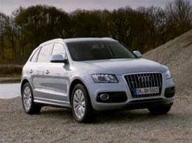 Video: Audi Q5 hybrid quattro – Detailní představení