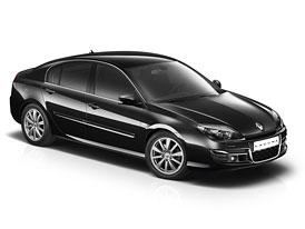Renault Laguna: Kompletní technická data