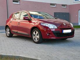 Renault Megane na Moje.auto.cz: 12 recenzí aktuální generace