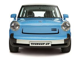 Trabant nT: Návrat legendy s velkými otazníky