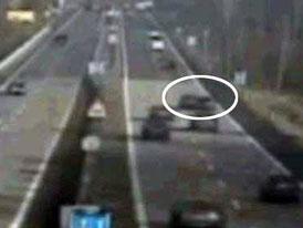 Nehoda na D1: Nejvyšší soud potvrdil Lacinovi pětiletý trest