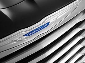 Chrysler vykázal první čtvrtletní zisk od roku 2009