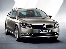 VW Passat: Ceny na českém trhu