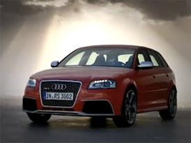 Video: Audi RS 3 Sportback – Detailní prohlídka