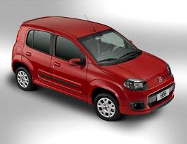 Fiat postav� v Braz�lii tov�rnu za 33 miliard K�