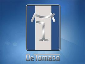 Renesance značky De Tomaso: Nové informace